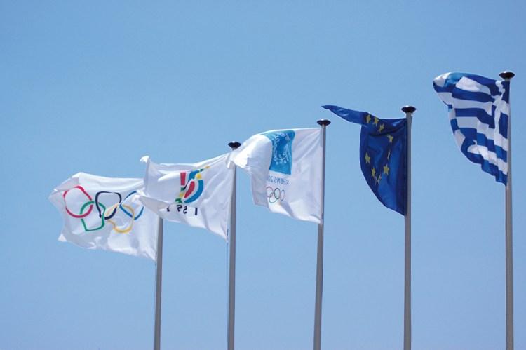 Vlaggen Groningen