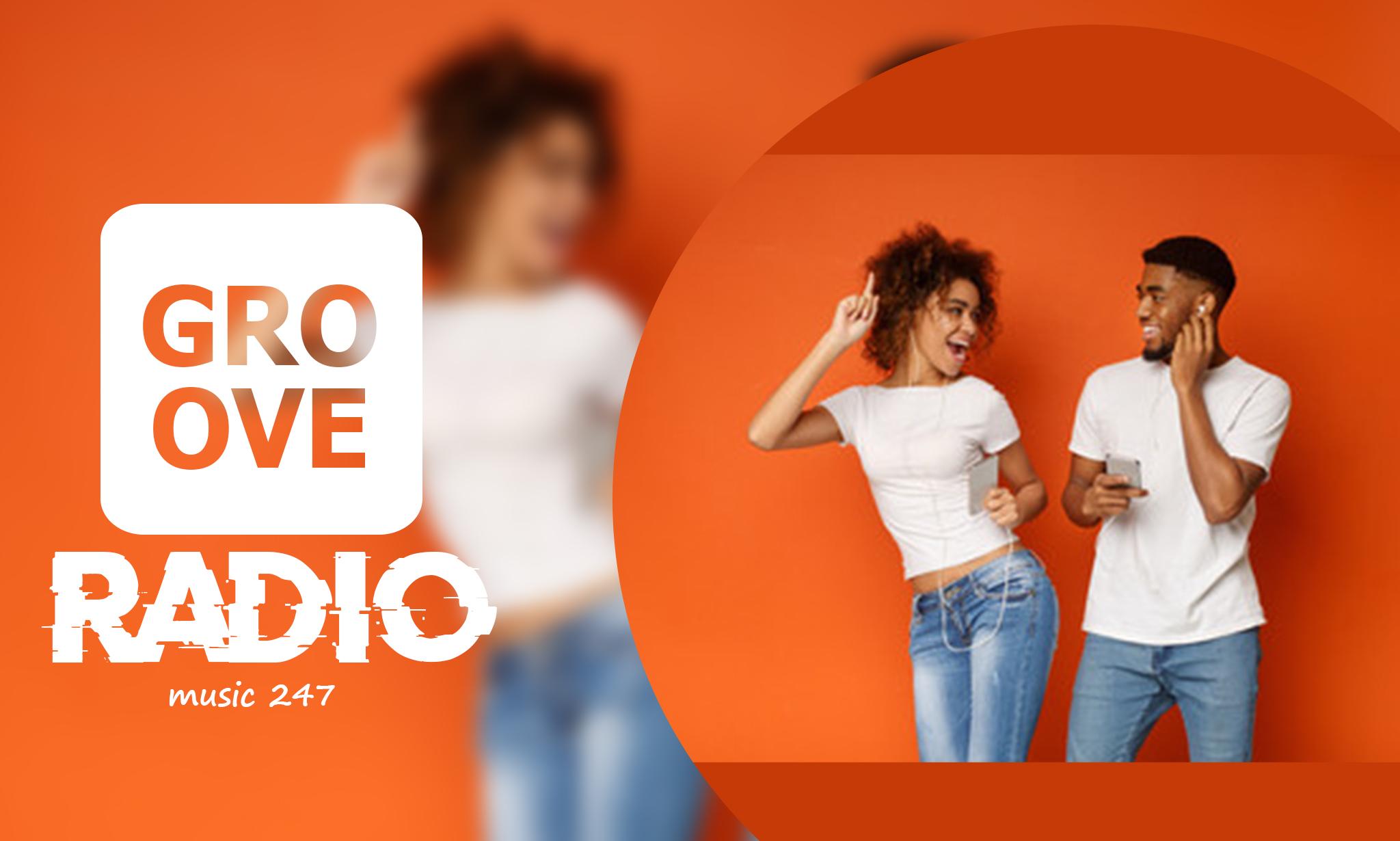 groove radio 3