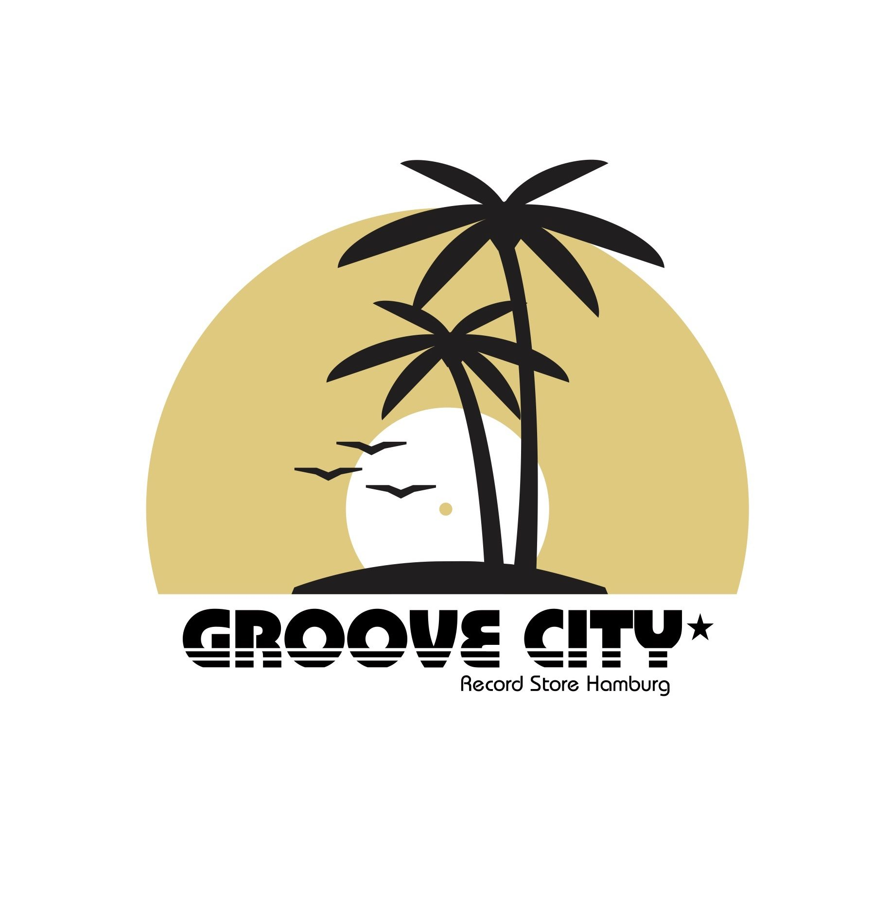 Groove City Recordstore*