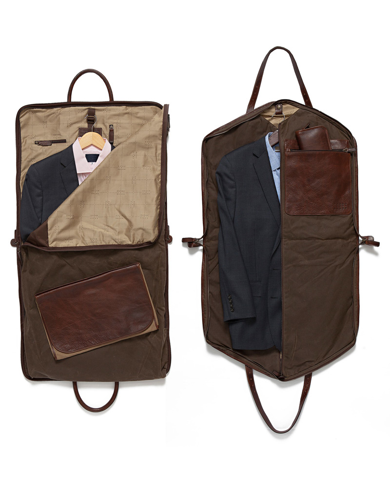 14 Best Clothing Bags For Travel 9