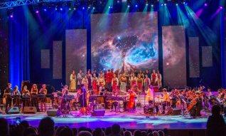 Siberian Youth Big Band 2016