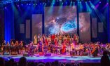 Siberian Youth Big Band 2016