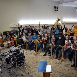 Conduction Workshop Krasnoyarsk, Russia 2015