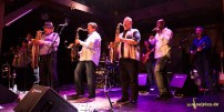 Tower of Power, Fabrik Hamburg 20.03.2012