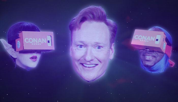 Conan 360