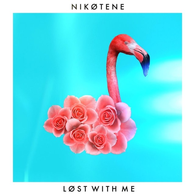 N I K Ø T E N E – is primed and ready to carve out their place in the EDM world with new drop 'Lost With Me'