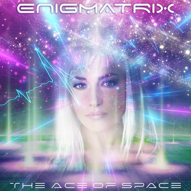 GROOVE MAG ELECTRONIC DROP OF THE WEEK: ENIGMATRIX – The Ace Of Space