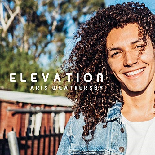 Aris Weathersby is a fresh new talent who drops the melodic Radio friendly single 'Elevation'