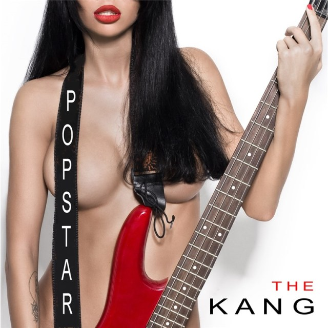 What do you get when grumpy old men decide to make rock music ? Check out The Kang and their new drop 'Popstar'