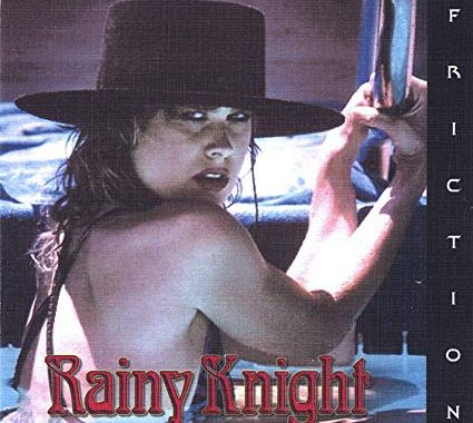 Blues and Rock release of the week – Rainy Knight– Fiction