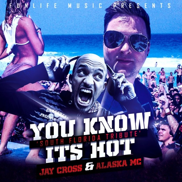 Hot New Video: Jaycross – You know it's hot