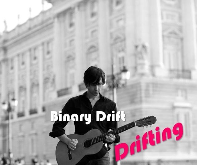 'Binary Drift' drops dreamy pop track 'Drifting'