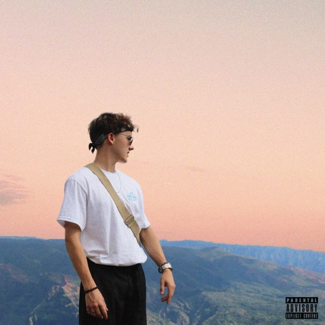 GROOVEMAG BEST NEW HIP-HOP AND URBAN: TRU$ is a Canadian rap artist who releases a chilled, well produced, groovy, soul laced album with the incredible 'Better Off Nowhere'