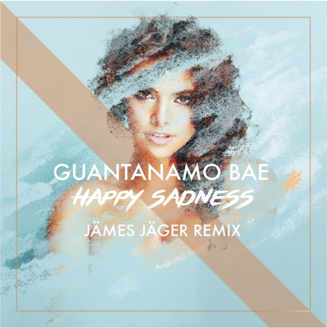 The unlikely chemistry of heavy percussive sounds and bass against the grain of angelic chords of synth and high-pitched harmonics give 'Happy Sadness' from 'Guantamano Bae' its cutting-edge sound