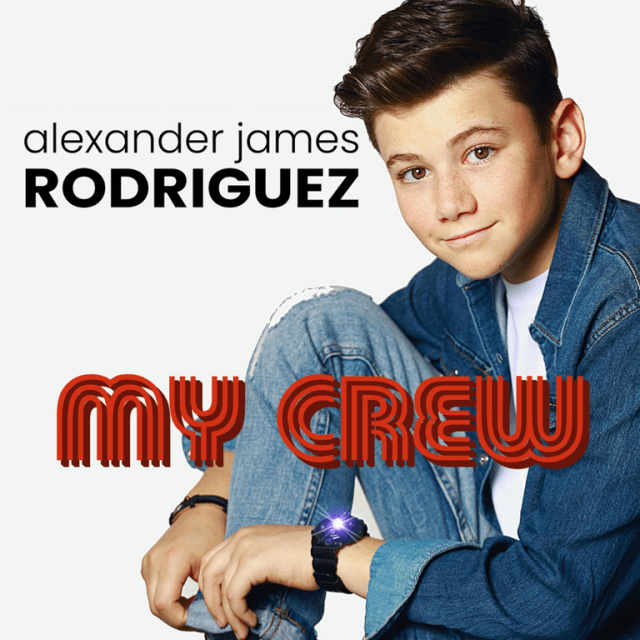 Sweet as sugar and cool as candy with a smooth groovy R&B Pop vibe, UK actor now Los Angeles pop singer 'Alexander James Rodriguez' writes and releases his first pop hit during Pandemic times.