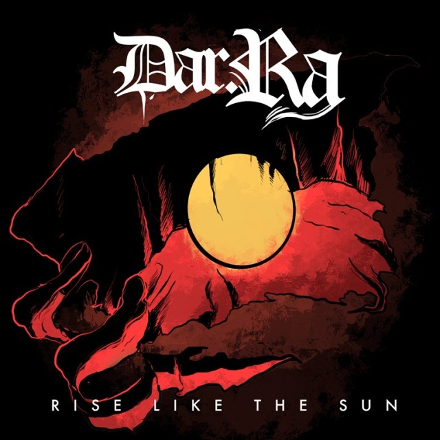 With a big colourful splash of groovy Carnival sound and rock presence, 'Dar.ra' is back with 'Rise Like The Sun'