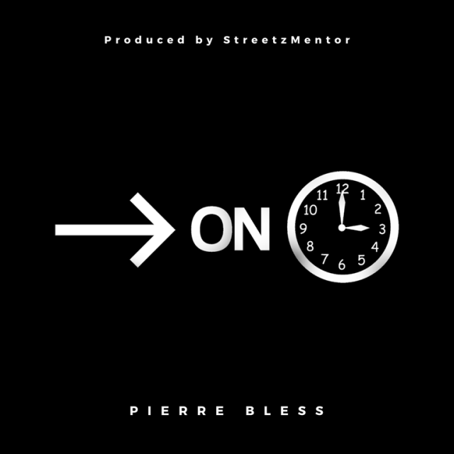 """Did Rolex endorse rapper Pierre Bless?! Listen to Right On Time the new single by NC rapper Pierre Bless"""""""