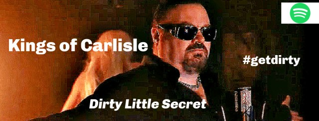 With powerful lyrics and an infectious bass, Kings of Carlisle unleash a 'Dirty Little Secret'