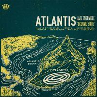On Wax // Atlantis Jazz Ensemble: Oceanic Suite