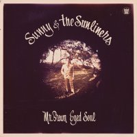 On wax / Sunny and the Sunliners: Mr Brown Eyed Soul