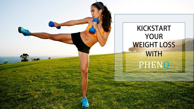 PhenQ – The Best Nootropics for Weight Loss