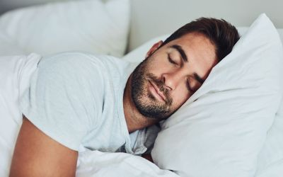These Amazing Adaptogens Will Help You Sleep Better