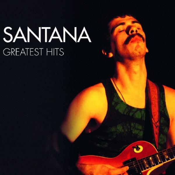 Santana  Greatest Hits  Flashback Cd Grooves Inc