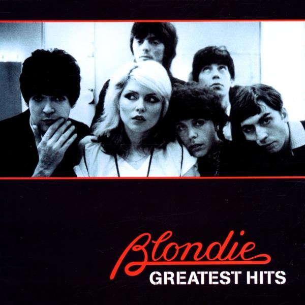 Blondie  Greatest Hits  Capitol Cd Grooves Inc