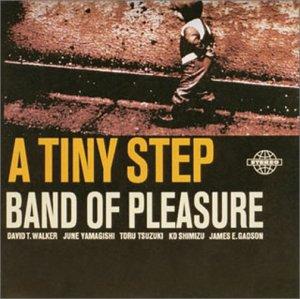 A Tiny Step