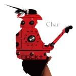 Char Rock+