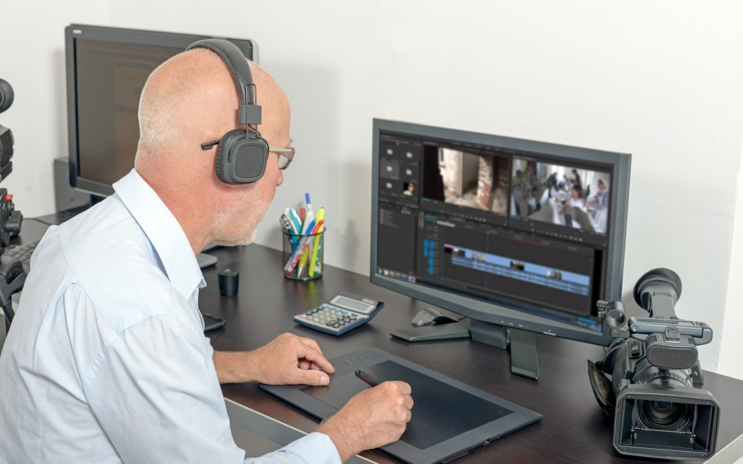 5 Things To Get Your Film Through Post-Production