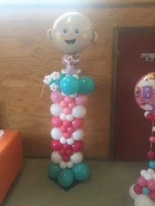 Baby Gender Column