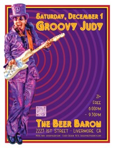 The Beer Baron flyer 12-01-12