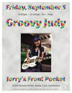 Jerry's Front Pocket flyer 09-05-14