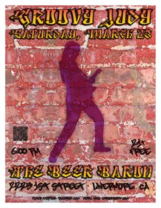 The Beer Baron flyer 03-23-13