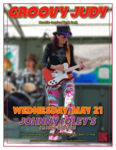 Johnny Foley's flyer 05-21-14