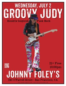 Johnny Foley's flyer 07-02-14