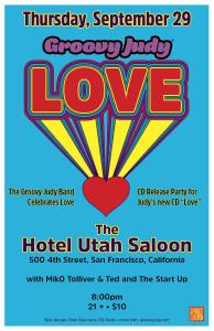 The Hotel Utah Saloon - 09-29-16