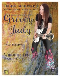 Windmill Cove - 09-05-17