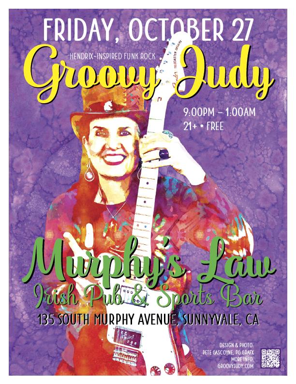 Murphy's Law - 10-27-17