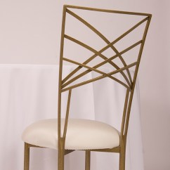Chair Covers Rental Ottawa Hire Melbourne Gold Fanfare - Groovy Linen | Trendy Rentals