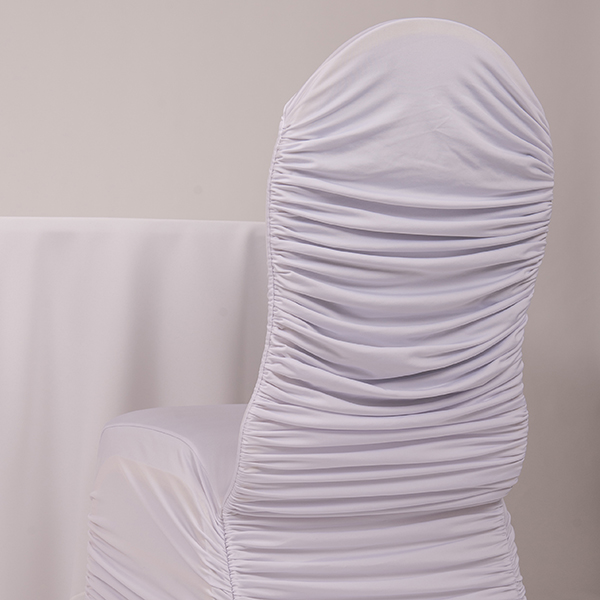 ruched chair covers ikea mammut round back white cover groovy linen trendy ottawa
