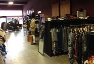 Exploring vintage clothing stores with Groovy Man Stuff