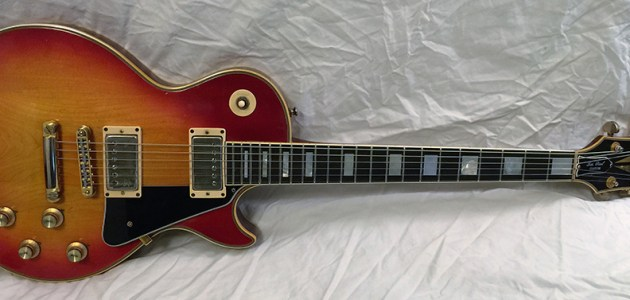 What's going on with Gibson Guitars? The CEO's expensive Harvard Business School education is not helping.