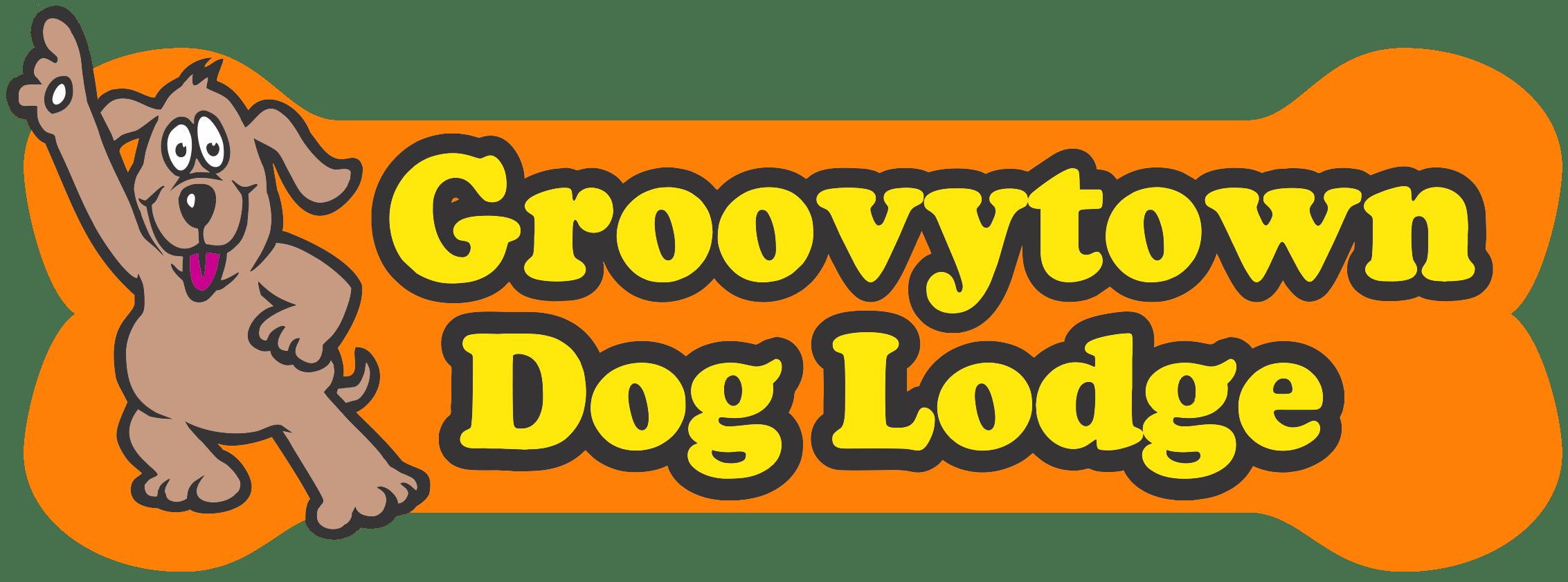 Groovytown Dog Lodge