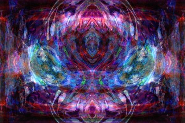 1000 Psychedelic Visionary Fractal Art