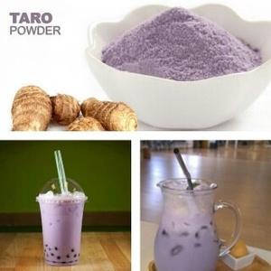 taro powder