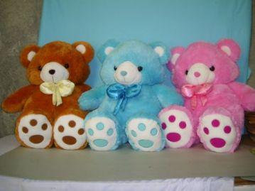 Chosie Bear