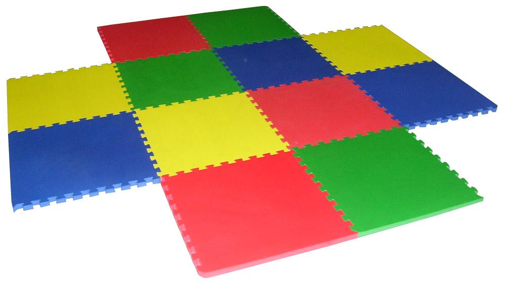 Grosir Karpet Puzzle Evamat Harga Murah Grosir Karpet
