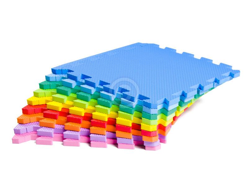 Distributor Evamat Evamatic Evafoam karpet karet